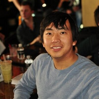 a photo of crypto expert reviewer Sizhao Yang