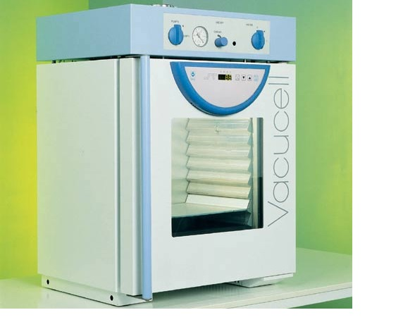 BMT Vacucell 55  Vacuum Oven