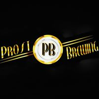 Prost Brewing logo