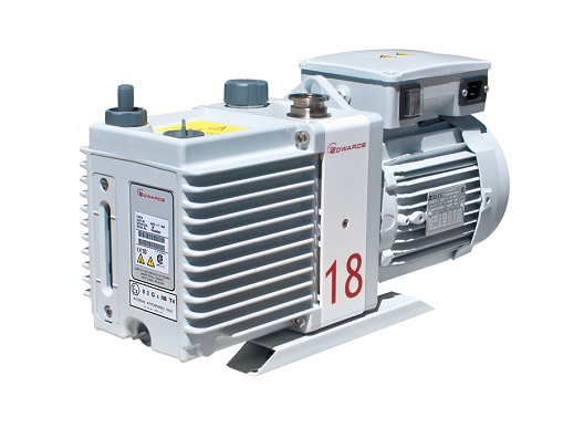 Edwards 18 Vacuum Pump