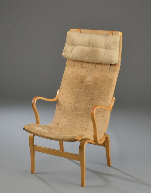 Eva Armchair by Bruno Mathsson