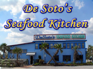 Desoto S Seafood Kitchen