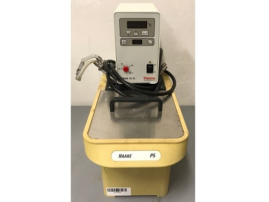 Thermo Haake P5 Circulating Water Bath