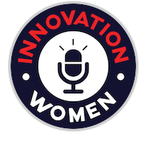 Logo of Innovation Women