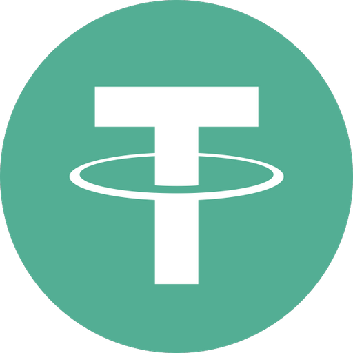 expert reviewed cryptocurrency Tether logo