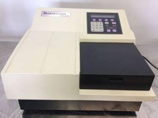 Cambrex ELX808IUBWI Microplate Visible/Absorbance Reader