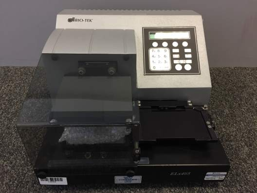 BioTek ELX405RS Microplate Washer