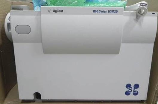 Agilent 1100 Series - G1946D LC/MS System