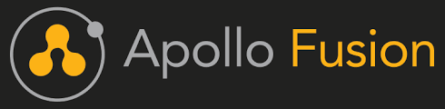 Apollo Fusion logo