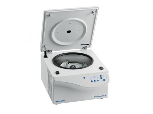 Eppendorf 5804 *NEW* Benchtop Centrifuge