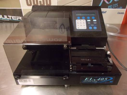 BioTek ELX405UV Microplate Washer