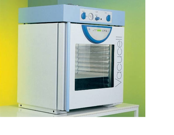 BMT Vacucell 111 Vacuum Oven
