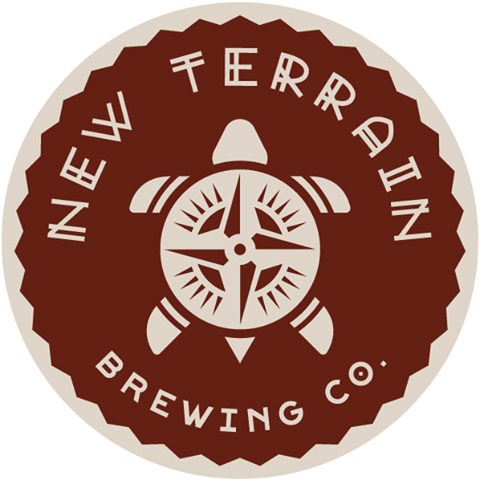 New Terrain Brewing Company logo