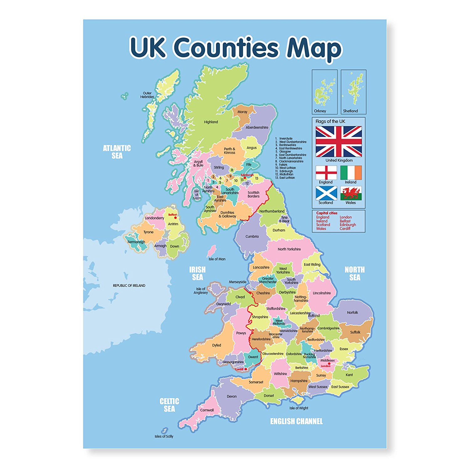 County Map Of England.County Map Of England 2016 Twitterleesclub