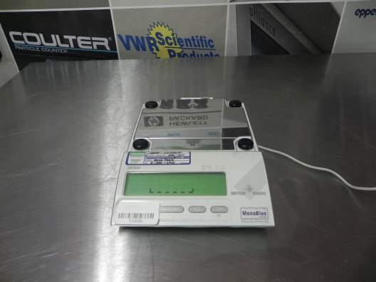 Mettler Toledo GB1501 Top Loading Balance