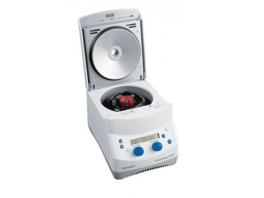Eppendorf 5424 Microcentrifuge