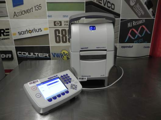 Eppendorf Mastercycler Pro S PCR / Thermal Cyclers