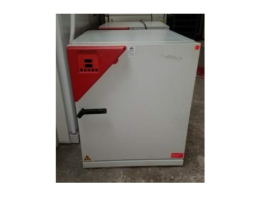 Binder C150-UL CO2 Incubator