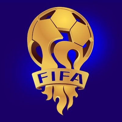 First Internet Football Association ICO logo