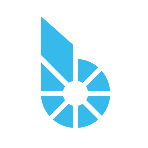 logo of featured expert reviews of cryptocurrency BitShares