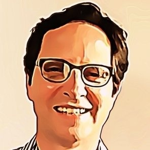 A thumbnail of crypto expert reviewer Donald McIntyre