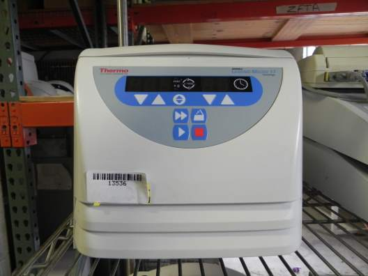 Thermo Sorvall Legend Micro 17R Microcentrifuge