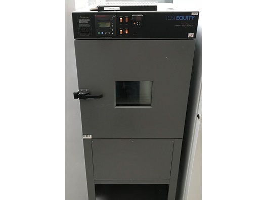 Test Equity 115 Environmental Chamber Incubator
