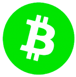 logo of featured expert reviews of cryptocurrency Bitcoin Cash