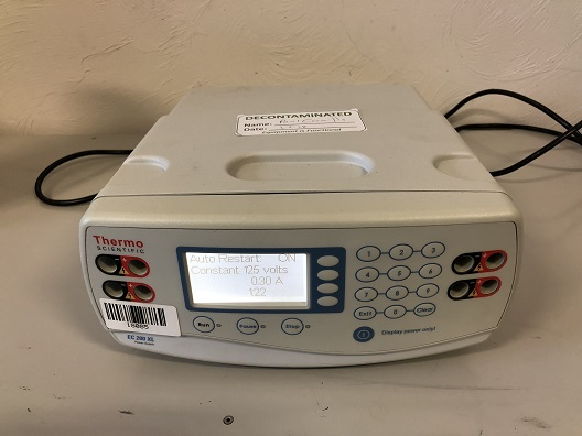 Thermo EC200XL Electrophoresis Power Supply