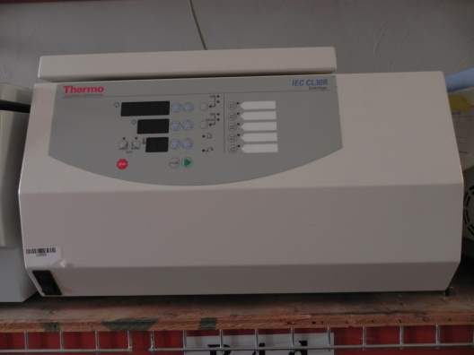 Thermo Forma IEC CL30R Benchtop Centrifuge