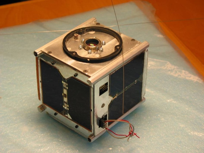 AAUSAT1