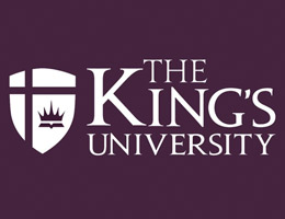 Israel Study Tour with The Kings University