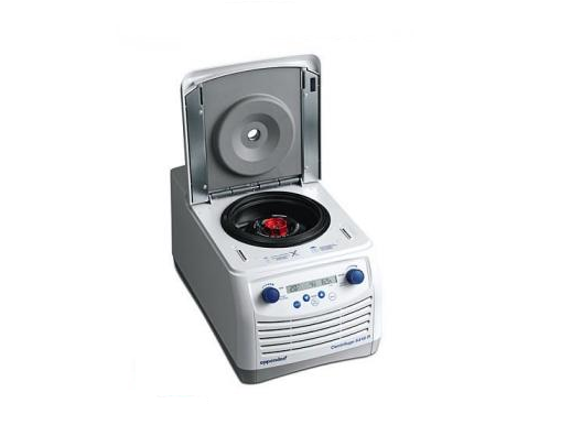 Eppendorf 5418R *NEW* Refrigerated Microcentrifuge