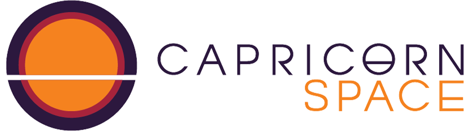 Capricorn Space logo