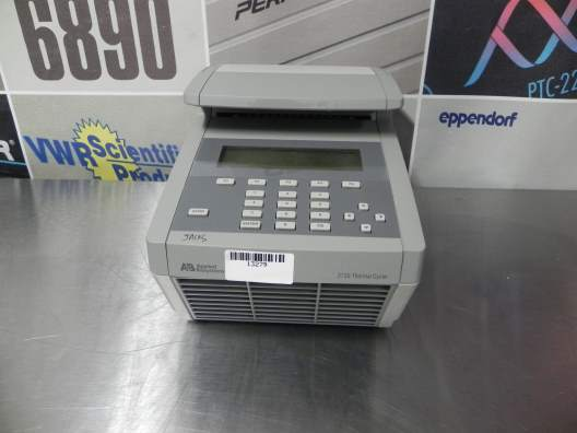Applied Biosystems 2720 PCR / Thermal Cycler