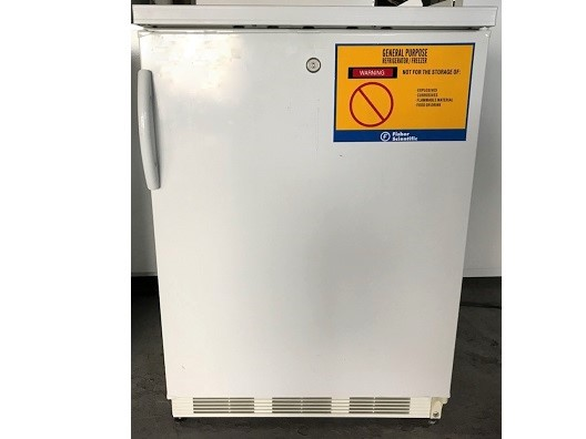 Fisher Scientific 97-920-1 Undercounter Refrigerator
