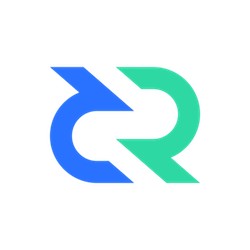 expert reviewed cryptocurrency Decred logo