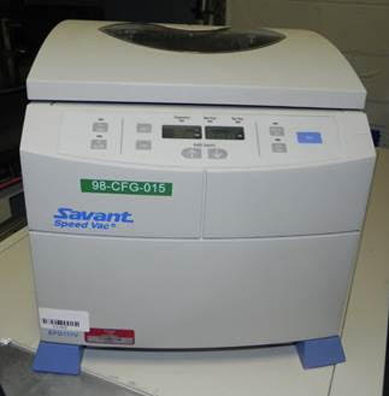 Thermo Fisher SPD111V-115 SpeedVac Concentrator