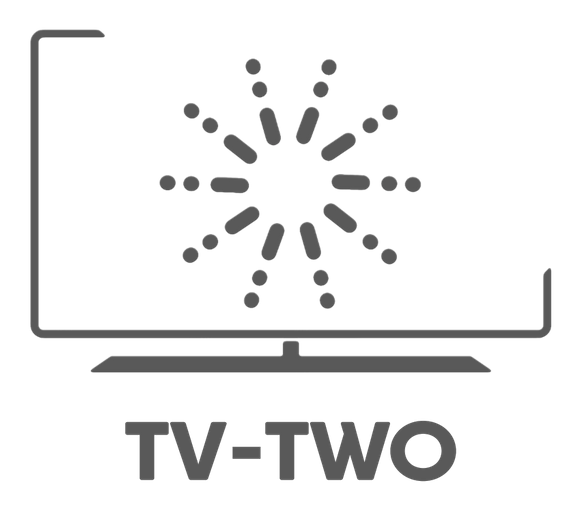 TV-TWO ICO logo