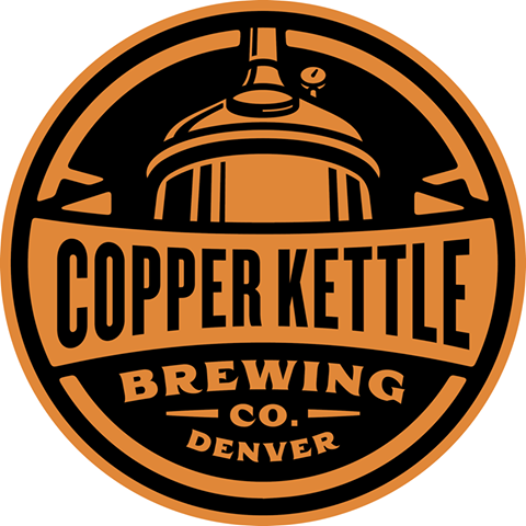 Copper Kettle Brewing Company logo