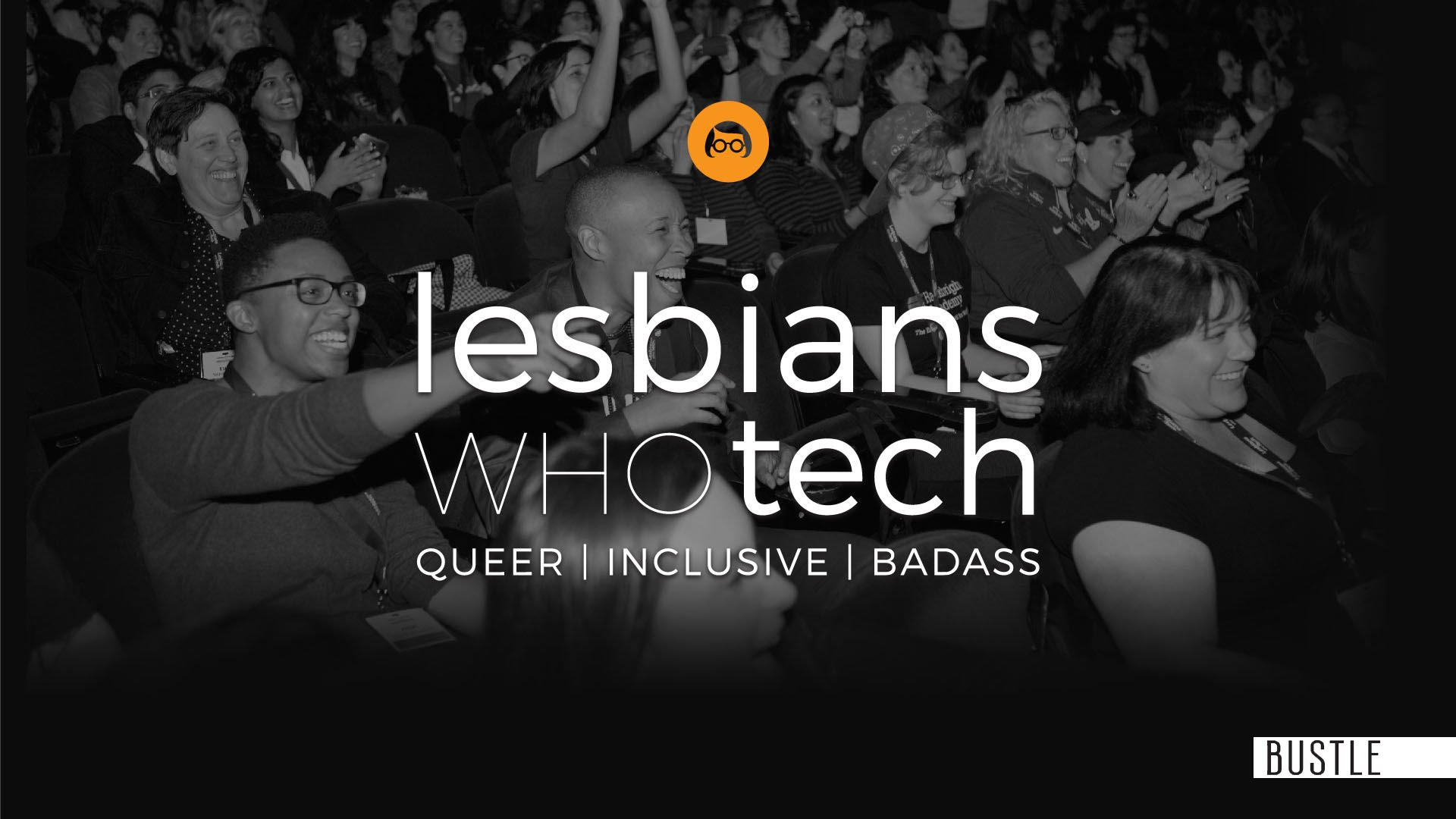Logo of Lesbians Who Tech: Edie Windsor Coding Scholarship