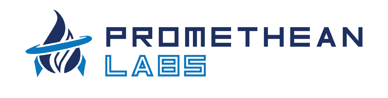 Promethean Labs logo