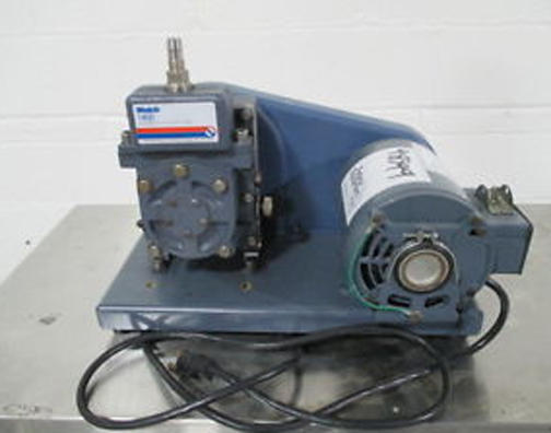 Welch 1402 Vacuum Pump