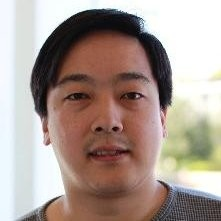 photo of cryptocurrency expert Charlie Lee