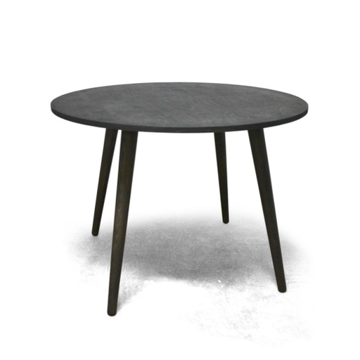 Round dining table nuotrauka