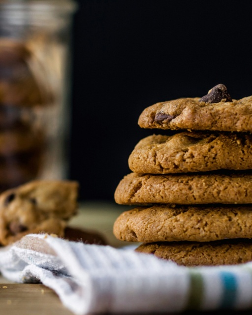 Product image for Cave(wo)man Chocolate Chip Cookies