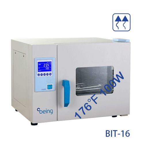 Being Instruments BIT-16 *NEW* Convection Incubator
