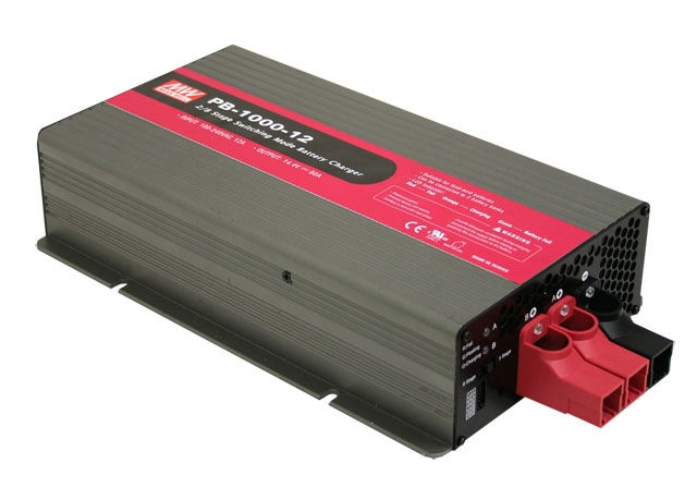 MEAN WELL PB-1000-12 Battery Charger