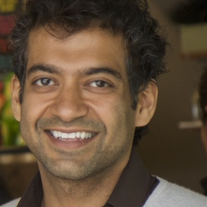 a photo of crypto expert reviewer Naval Ravikant