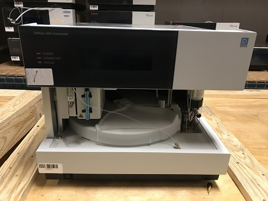 Dionex Ultimate 3000 WPS-3000TSL HPLC Autosampler
